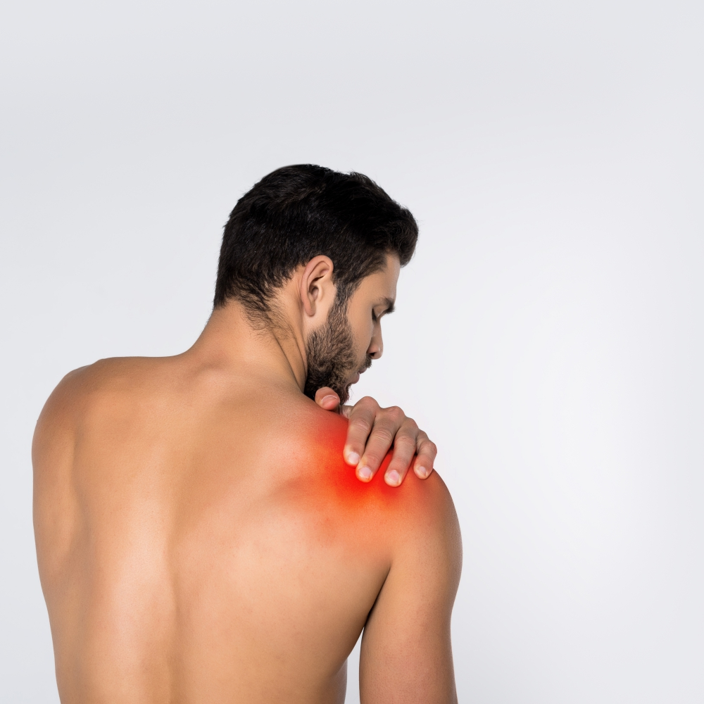 súlyos fájdalom a vállízület kezelésében